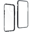 magneto back cover case for huawei p40 lite black photo
