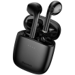 baseus encok w04 bluetooth true wireless earphones black photo