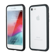 magnetic full glass case for iphone 11 pro max black photo