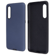 defender smooth back cover case for samsung note 10 lite a81 dark blue photo