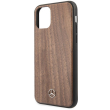 original faceplate case mercedes mehcn65vwolb iphone 11 pro max wood photo