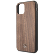 original faceplate case mercedes mehcn58vwolb iphone 11 pro wood photo