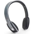 technaxx bt x27 musicman slim bluetooth headphones with fm radio photo