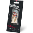 maxlife flexible tempered glass for huawei y6p photo