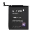 blue star battery for xiaomi redmi 6 6a bn37 3000 mah li ion photo