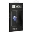 5d full glue tempered glass for xiaomi redmi 8a pro black photo