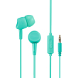 hama 184051 earphones basic microphone in ear arcadia photo