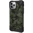 uag urban armor gear pathfinder back cover case for iphone 11 pro max forest camo photo