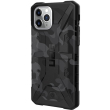 uag urban armor gear pathfinder back cover case for iphone 11 pro max midnight camo photo