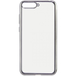 aircover cover for huawei y6 2018 transparent grey photo