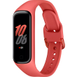 samsung galaxy fit 2 red photo