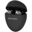 4smarts tws bluetooth headphones pebble black photo