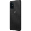 oneplus 8t karbon bumper back cover case photo