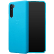 oneplus nord sandstone bumper case nord blue photo