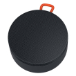 xiaomi mi port bluetooth speaker grey mini photo