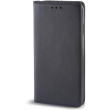 smart magnet flip case for alcatel 3l 2019 black photo