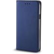 smart magnet flip case for xiaomi mi 11 lite navy blue photo