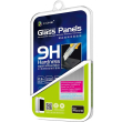 x one lcd protector for iphone 12 mini 54 tempered glass 9h photo