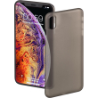 hama 184279 ultra slim cover for apple iphone xs max black photo