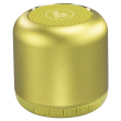 hama 188214 bluetooth drum 20 loudspeaker 3 5 w yellow green photo
