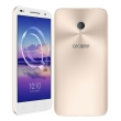 kinito alcatel u5 hd premium white gold gr photo