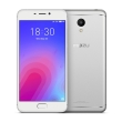 kinito meizu m6 16gb 2gb dual sim silver gr photo