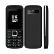 kinito stk r45i dual sim black photo