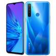 kinito realme 5 4gb 128gb dual sim crystal blue gr photo