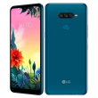 lg k50s 32gb dual sim blue gr photo