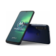 kinito motorola moto g8 plus 64gb 4gb dual sim blue gr photo