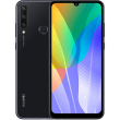 kinito huawei y6p 2020 64gb 3gb dual sim black gr photo