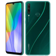 kinito huawei y6p 2020 64gb 3gb dual sim emerald green gr photo
