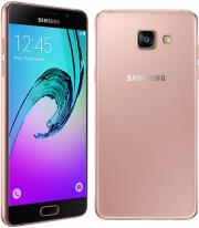 kinito samsung galaxy a5 a510 2016 lte 16gb pink gold gr photo