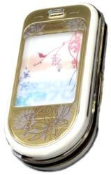 thiki crystal gia nokia 7370 7373 plastic photo