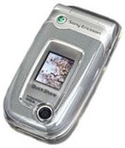 thiki crystal gia sony ericsson z520 plastic photo