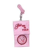 j straps mobile universal bag fabric tweety field photo