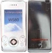 thiki crystal gia sony ericsson w580i plastic photo