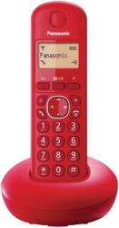 panasonic kx tgb210 red gr photo