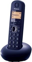 panasonic kx tgb210 dark blue gr photo