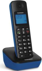thomson th 025dbe mica color dect blue photo
