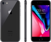 kinito apple iphone 8 256gb space grey photo