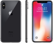 kinito apple iphone x 64gb space grey photo
