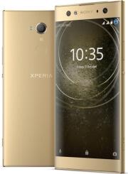 kinito sony xperia xa2 ultra 32gb 4gb dual sim gold gr photo