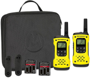 motorola tlkr t92 h2o walkie talkie waterproof photo
