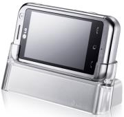 lg sdt 120 desktop cradle photo