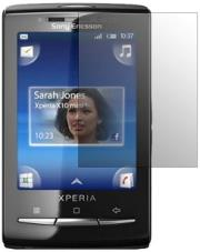 screen protector gia sony ericsson xperia x10 mini x10 mini pro photo