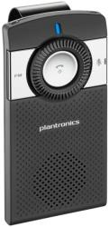 plantronics k100 in car speakerphone photo