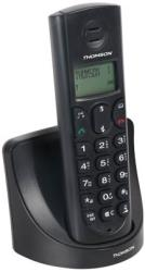 thomson th 103dbk deck cordless phone black photo
