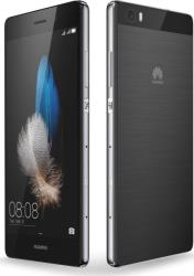 kinito huawei p8 lite dual black gr photo