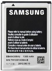 samsung battery eb464358vu s7500 s6500 s6102 s6310 s6312 s6802 photo